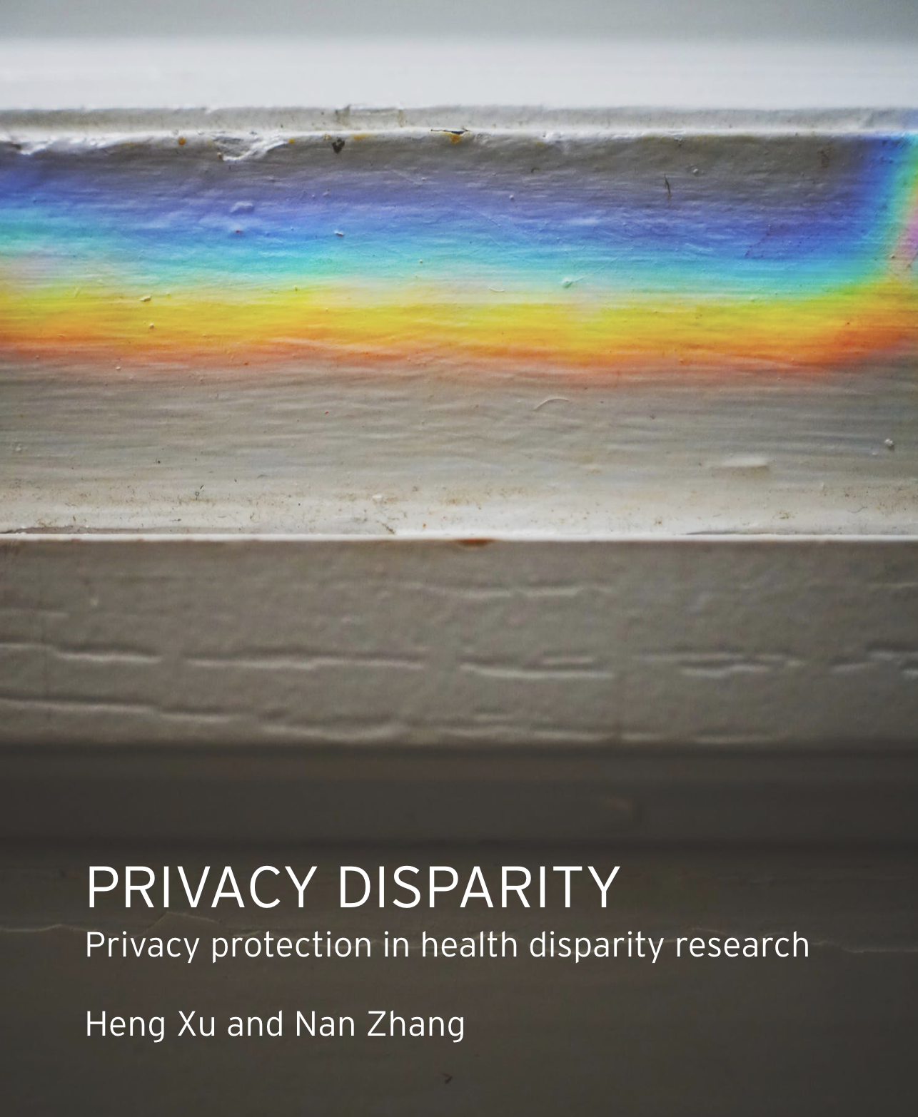 PRIVACY DISPARITY: Privacy protection in health disparity research