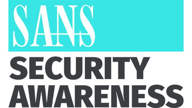 SANS Security Awareness emblem