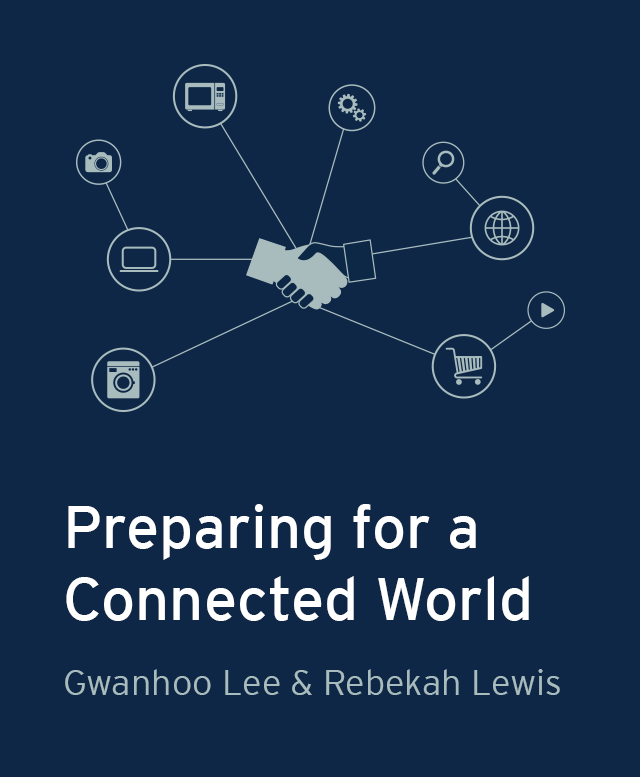 Preparing for a Connected World study cover