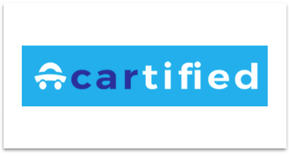 Cartified logo