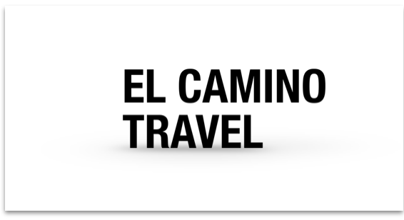 El Camino Travel logo