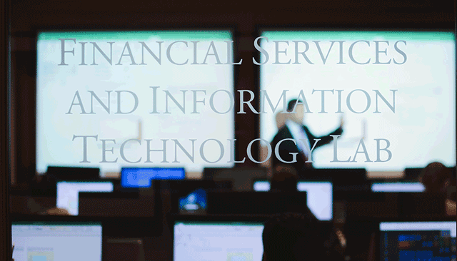 Financial Services & Information Technology Lab