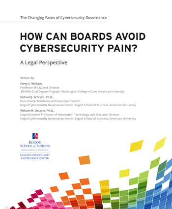 Cyber Governance Center White Paper