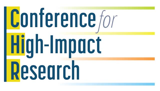 Conference for High-Impact Research