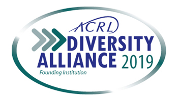 ACRL Diversity Alliance 2019. Founding Institution