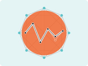 Statistical Support Icon