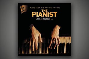 Album cover from The Pianist