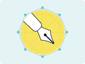 Writing Center Icon