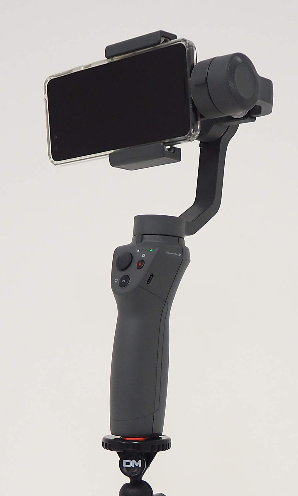 Osmo gimbal stabilizer