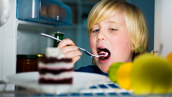 Childhood Obesity and Cognition: Exploring the Link