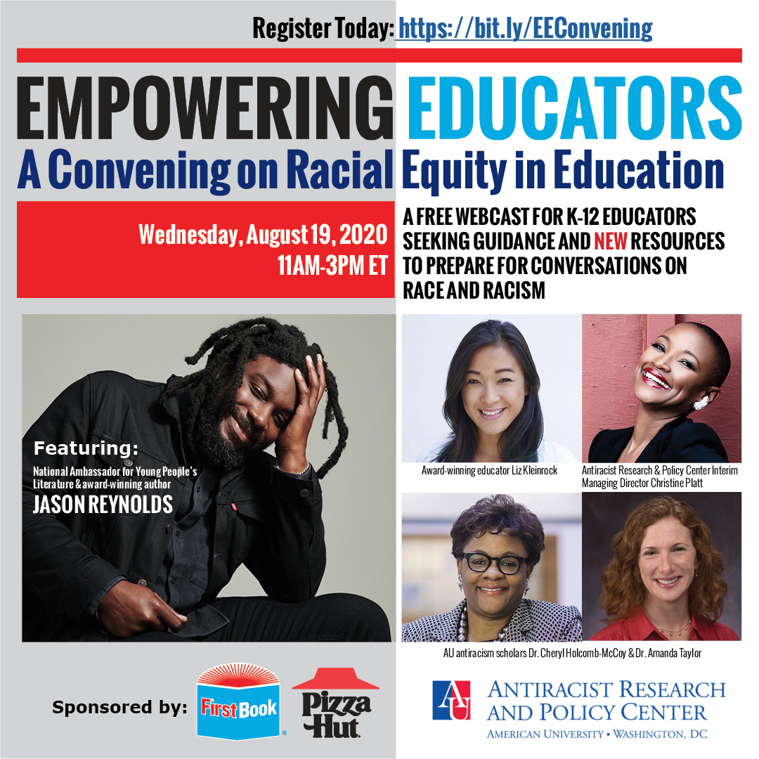 Empowering Educators convening