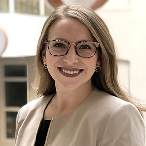 Stephanie M. Daigle