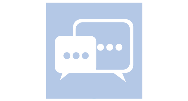 Intergroup Dialogue Icon