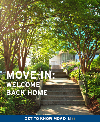 Back to fall move-in landing page