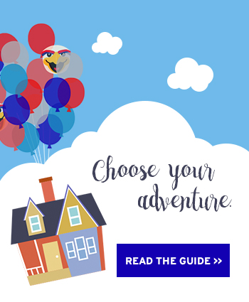 Choose your adventure. Read the Returning Student Room Selection Guide.