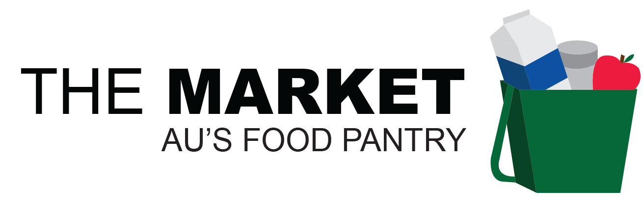 The Market AU's food pantry