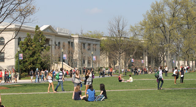 Office of campus life american university washington dc - University of illinois admissions office ...