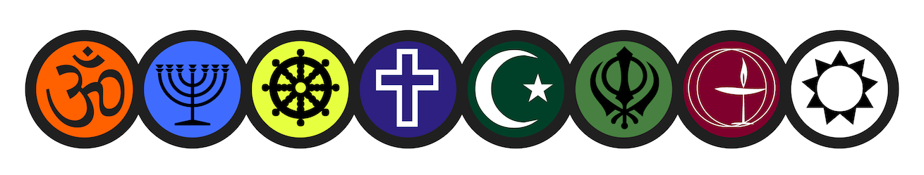 Symbols of Religious Communities