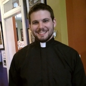 Rev. Joey Heath