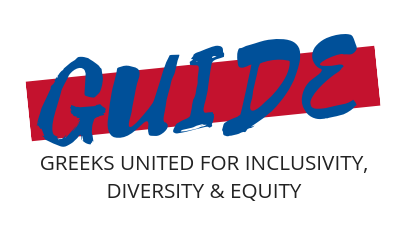 Greeks United for Inclusivity, Diversity and Equity