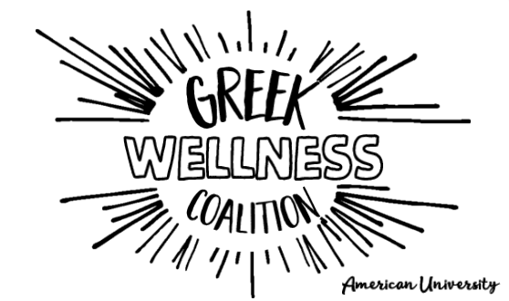 Greek Wellness Coalition Logo