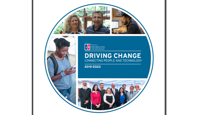Driving Change: Connecting People and Technology 2019-2023