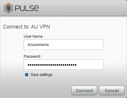 Pulse Credentials