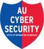 AU Cybersecurity Office of Information Technology