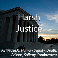 Harsh Justice
