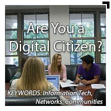 Are You a Digital Citizen