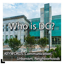 Who is DC