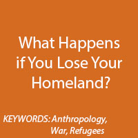 What Happens if You Lost Your Homeland