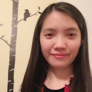 English as a Second Language Instructor Xiafang Huang