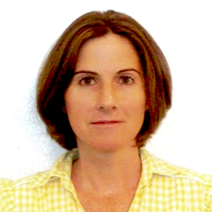 English Language Training Academy faculty member Christine McMorrow