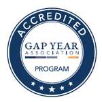 Gap Year Association Program (seal)
