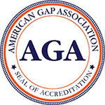 American Gap Association Seal of Accreditation