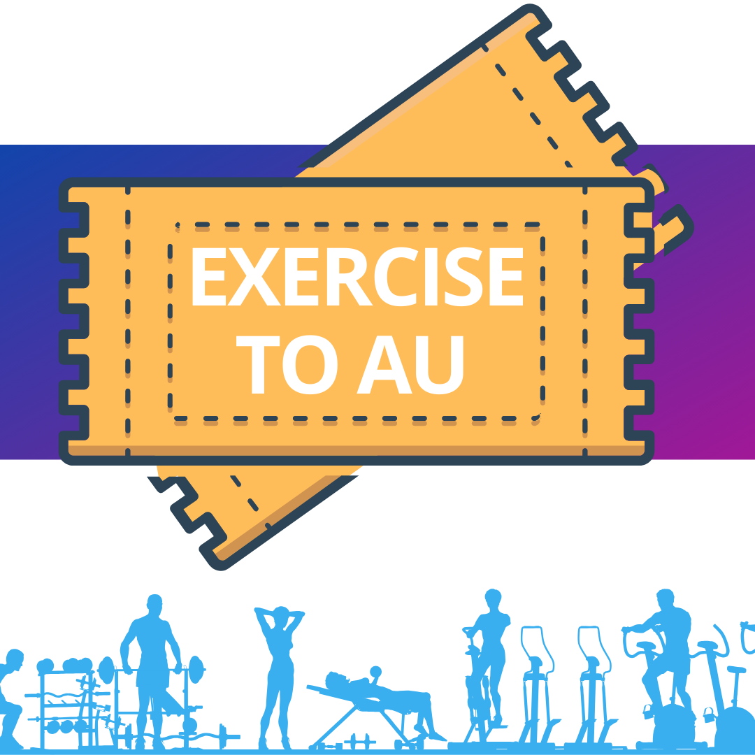 Exercise to AU