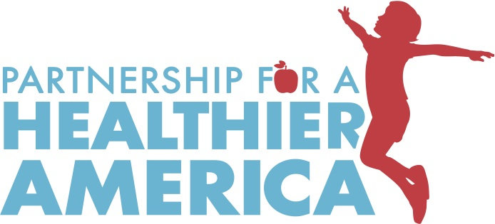 Partnership of a Healthy America