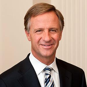 Bill Haslam