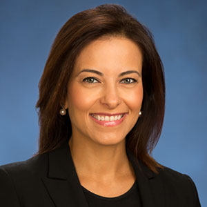 Dina Powell headshot