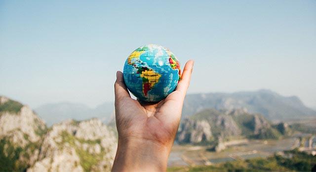 International Development | School of International Service