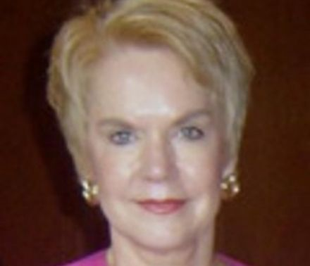 Sally Shelton-Colby