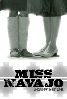 Miss Navajo movie poster