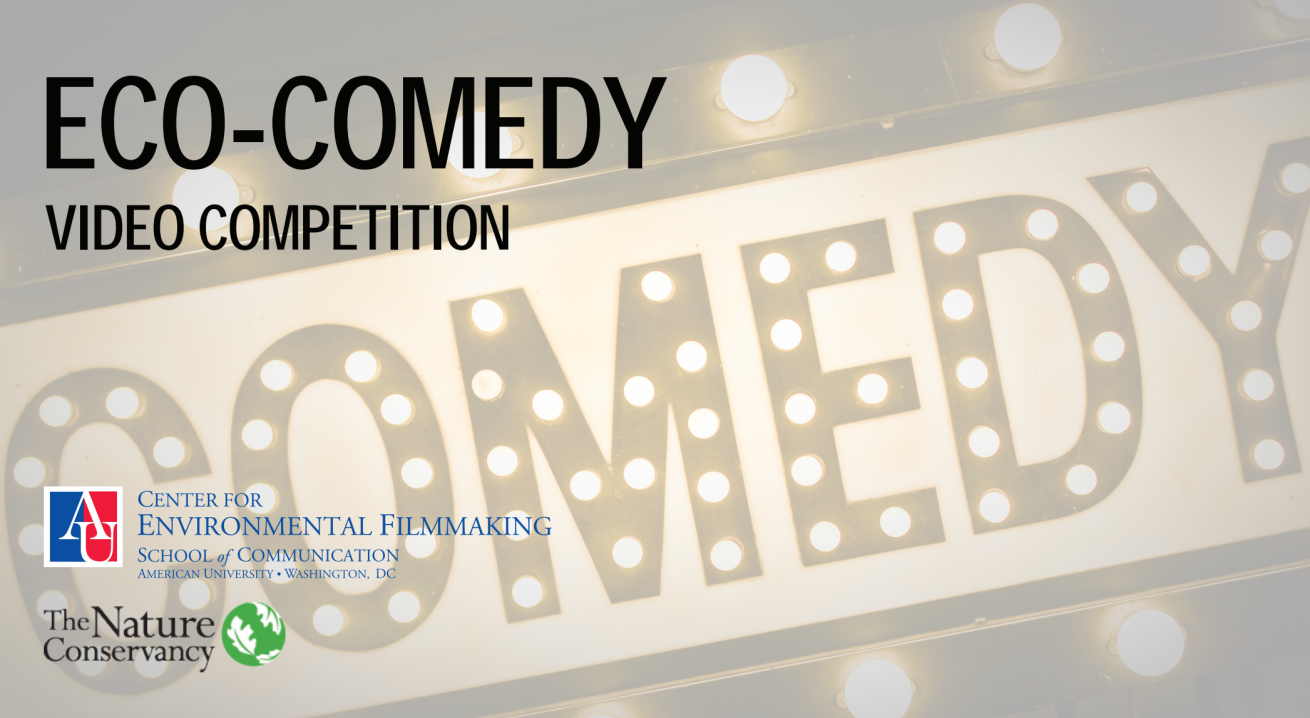 Eco-comedy film competition