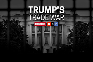 Trumps Trade War Over a Darkened White House