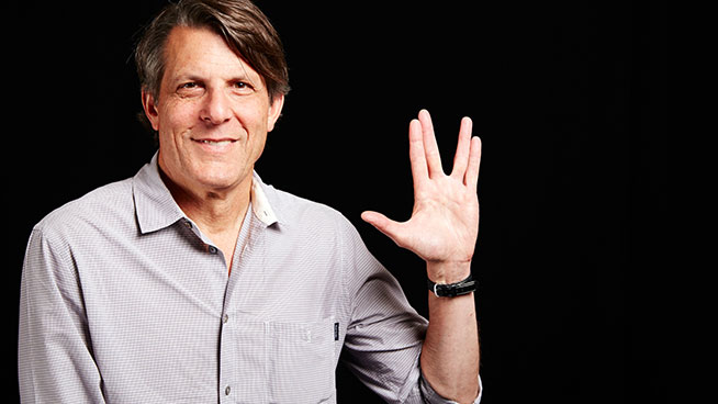 June 30: Master Class with Adam Nimoy