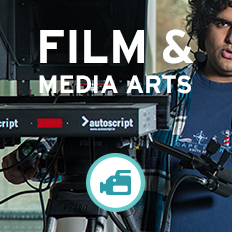 film and media arts