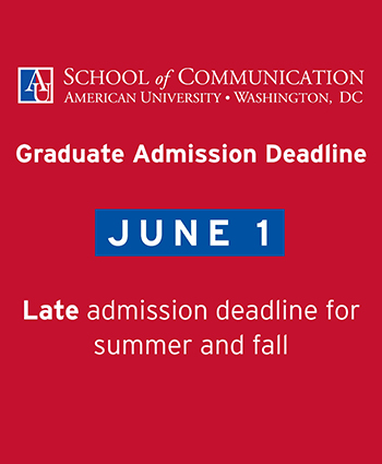 June 1st deadline