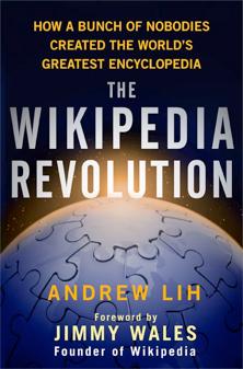 WikipediaRevolution