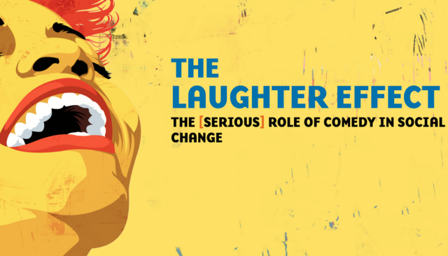 The laughter effect